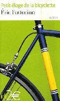Petit éloge de la byciclette