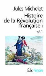 Histoire de la Révolution française I (vol. I)