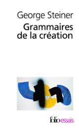 Grammaires de la création