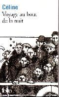 Voyage au bout de la nuit - Céline, Louis-Ferdinand