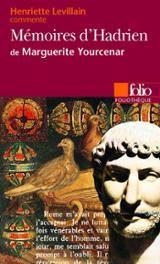 Mémoires d´Hadrien de Marguerite Yourcenar commenté par Henriette