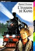 L´évasion de Kamo