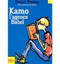Kamo: l´agence Babel