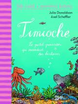 Timioche. Le petit poisson qui racontait des histoires