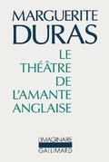 Le Théâtre de l´amante anglaise
