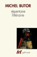 Répertoire littéraire