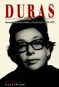 Romans, cinéma, théâtre, un parcours 1943-1993