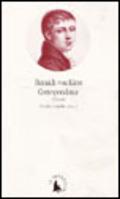 Oeuvres complètes 5 Correspondance complète 1793-1811