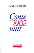 Conte de la 1002 nuit