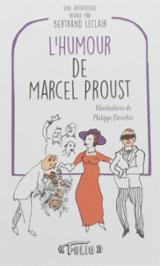 Marcel Proust, ses citations les plus drôles
