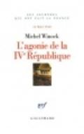 L´agonie de la IVe République: le 13 mai 1958