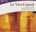 Le vice-consul (Audio-livre)