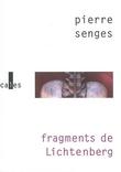 Fragments de Lichtenberg