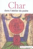 Dans l´atelier du poète