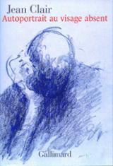 Autoportrait au visage absent