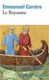 Le royaume - Carrère, Emmanuel
