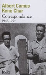 Correspondance (1946-1959)