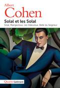 Solal et les Solal - Cohen, Albert