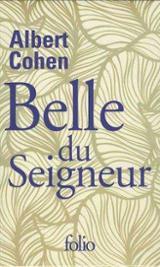 Belle du seigneur (Étui) - Cohen, Albert