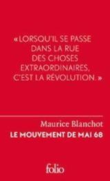 Mai 68, révolution par l´idée