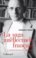 La saga des intellectuels français, II. L'avenir en miettes (1968