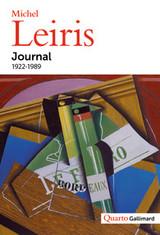 Journal 1922-1989