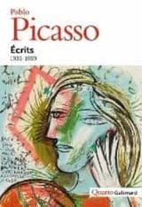 Pablo Picasso. Écrits 1935-1959