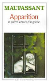 Apparition et autres contes d´angoisse