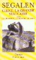 Chine, le grande statuaire