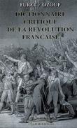 Dictionnaire Critique de la Revolution Française (Coffret 5 vols)