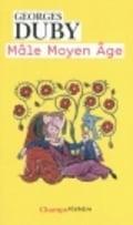 Mâle Moyen Age