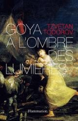 Goya à l´ombre des Lumières