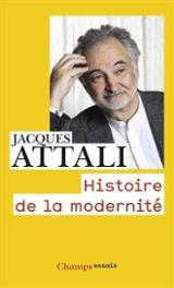 Histoire de la modernité
