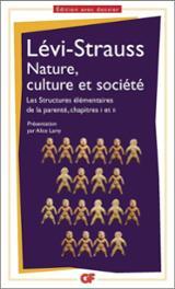 Nature, culture et société