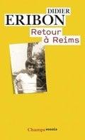 Retour à Reims - Eribon, Didier