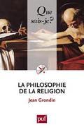 La philisophie de la religion