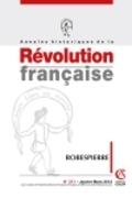 Annales historiques de la révolution française, 371