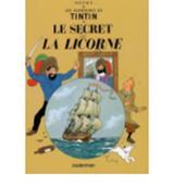 Tintin Le secret de la licorne