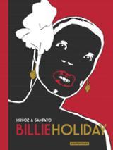 Billie Holiday : Edition du centenaire