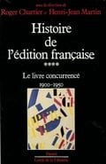 Histoire de l´Édition française, vol. IV