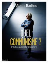 L´Idée du communisme