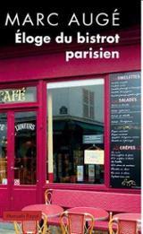 Éloge du bistrot parisien