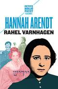 Rahel Varnhagen : la vie d´une Juive allemande à l´époque du roma