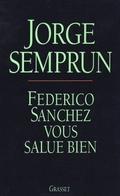 Federico Sánchez vous salue bien