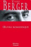 Oeuvre romanesque