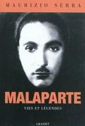 Malaparte, vies et légendes : biographie