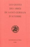 Les gestes des abbes de Saint Germain