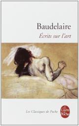 Ecrits sur l´art - Baudelaire, Charles
