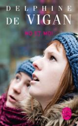 No et moi - Vigan, Delphine de