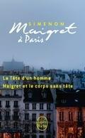 Maigret à Paris
